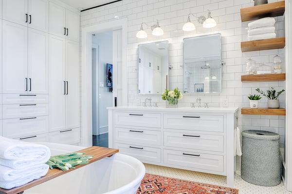 FRIE18046 Bath Vanity