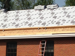 roof panels, Michigan Saves, restoration, Michigan one-room schoolhouse