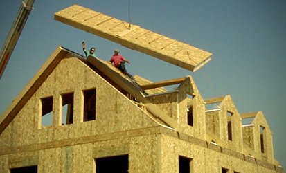 SIP-house-construction