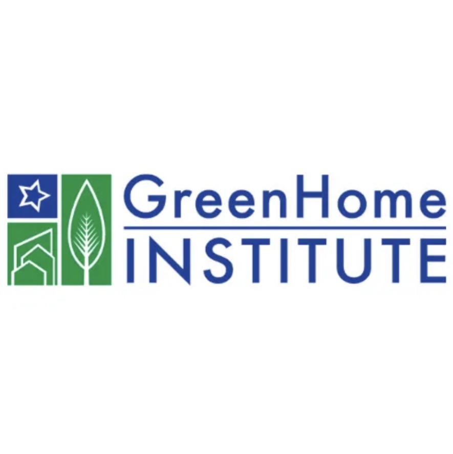 Green Home Institure Logo
